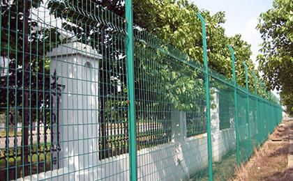 园林绿化隔离栅