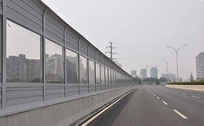 市政桥梁声屏障
