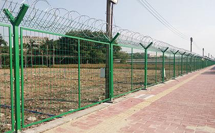 景观隔离栅